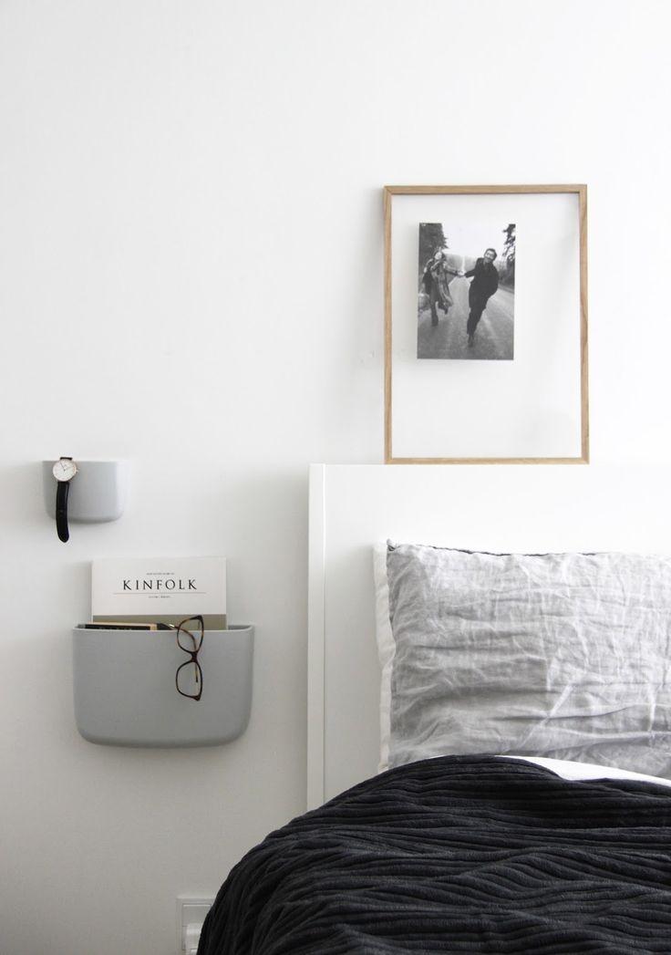Furniture - Bedrooms : bedroom inspiration, scandinavian interior ...