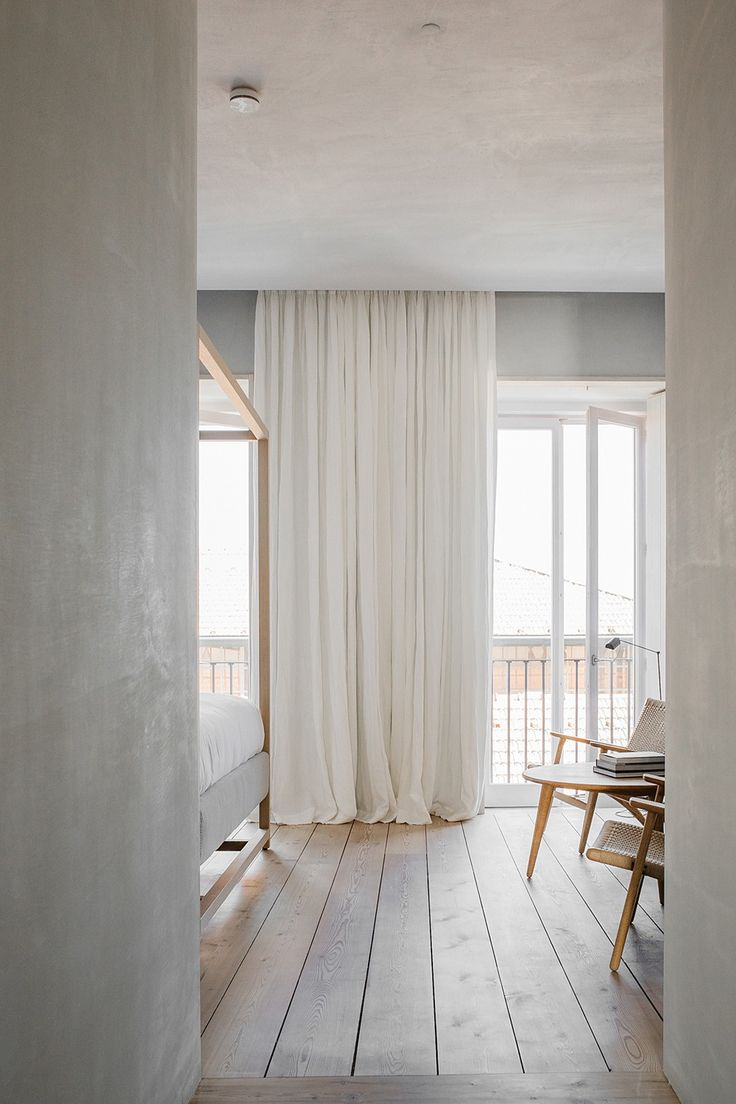 new digs in Lisbon... via; DPAGES – a design publication for lovers of all thi...