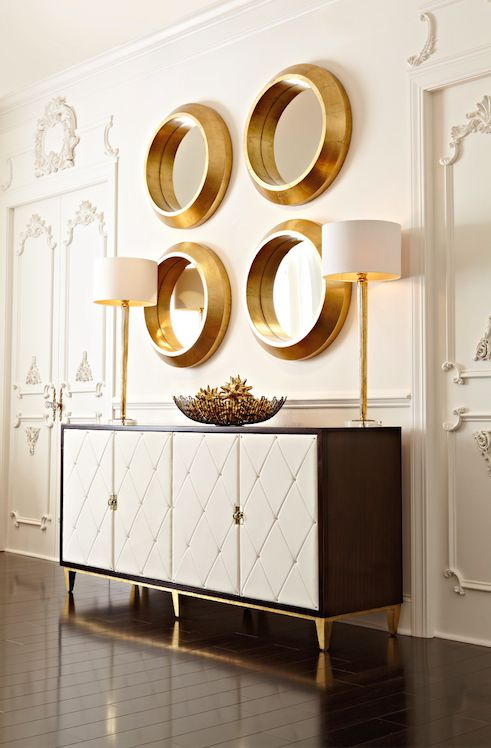 Smart Design with TAM STONE   High Fashion: Design from the Runway to Your Home ...