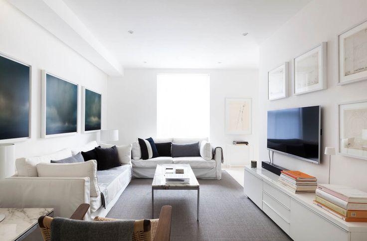 furniture living room a clean duplex in london rue decor