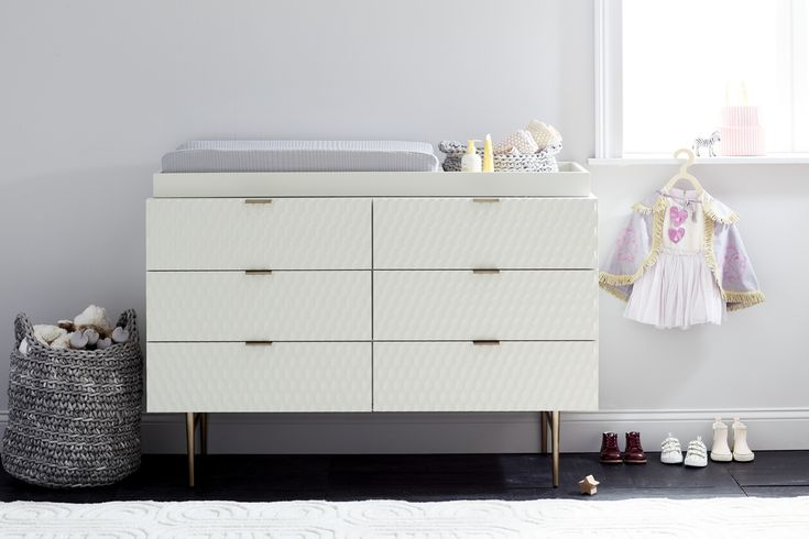 Home Decorating DIY Projects : West Elm Modern Baby And Kids Furniture ...
