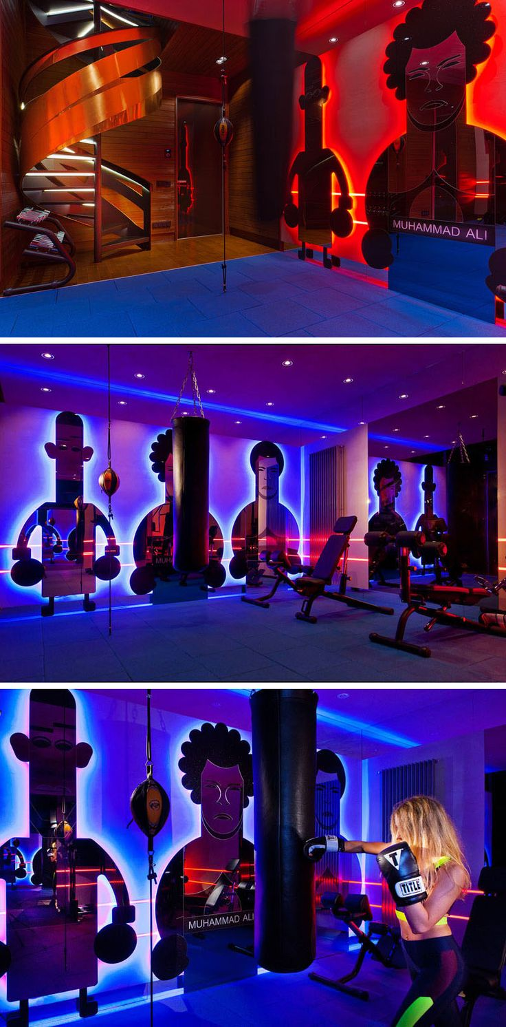 Lamps and Lighting– Home Decor : In this modern boxing gym there on commercial gym design ideas, basement gym design ideas, home gym equipment, home gym lighting, home hotel ideas, home gym results, home gym ideas 11 x 12, gym room ideas, gym decorating ideas, home gym painting ideas, home design plans, home gym exercise room, home gym blog, home gym flooring, basement home gym ideas, home gym wall design, crossfit gym design ideas, home gym and pool, home gym wall art, home gym design home,