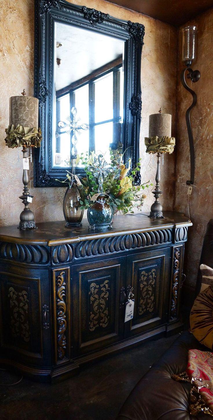 Old World Tuscan Design