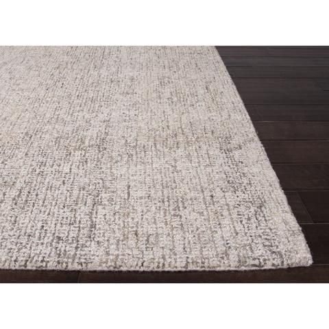 Britta Collection Oland Rug in Light Gray & Steeple Gray