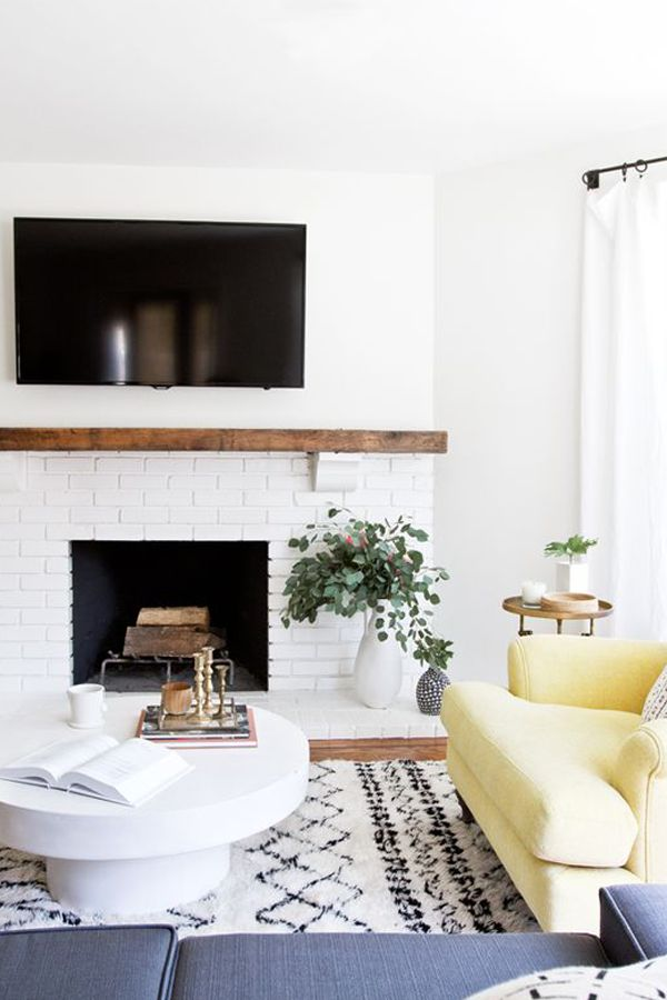Setting The Foundation with Rugs