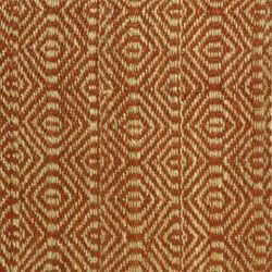 Safavieh Casual Natural Fiber Hand-Woven Arts Natural / Rust Fine Sisal Rug (9&#...