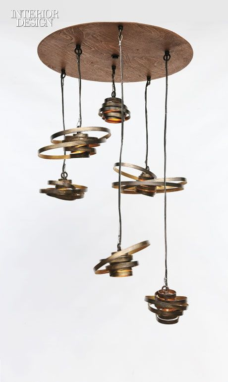 28 Eclectic Lighting Fixtures