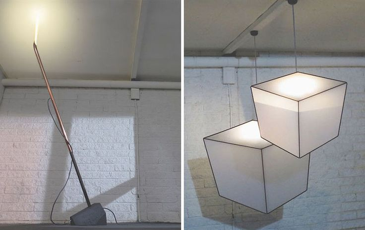 These Lights Are Designed To Invoke Curiosity