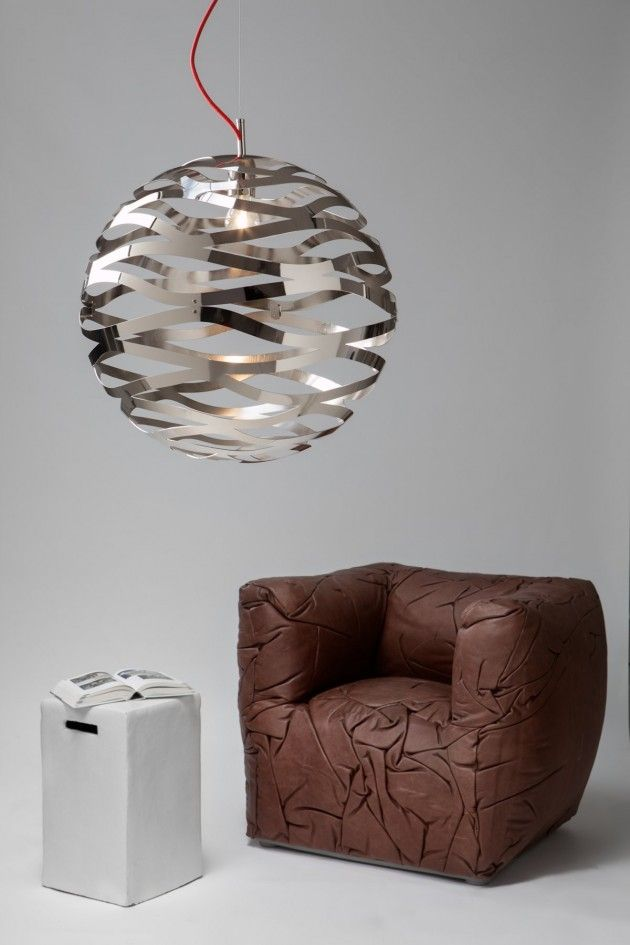 Desert Rose Lamp by Marta Morozzi for Divisual