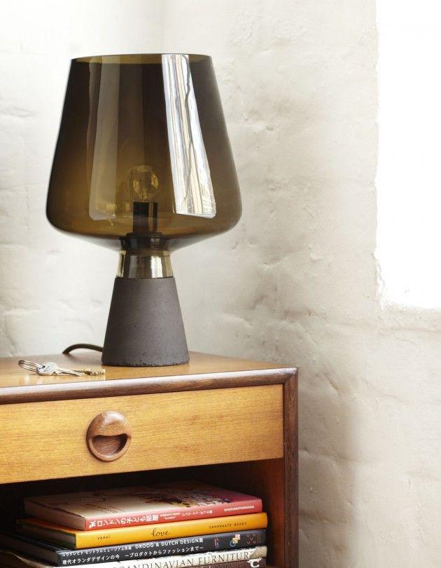 Tint Lamp by Magnus Pettersen