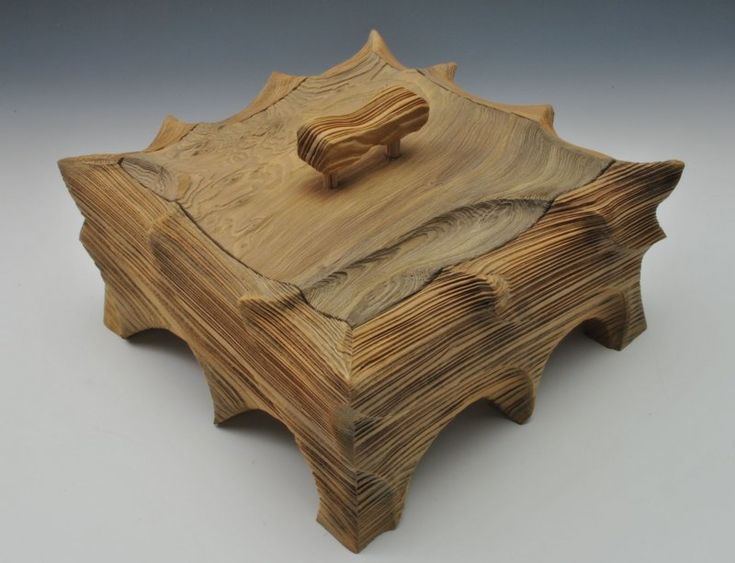 Collectors of Wood Art - Join - Galleries
