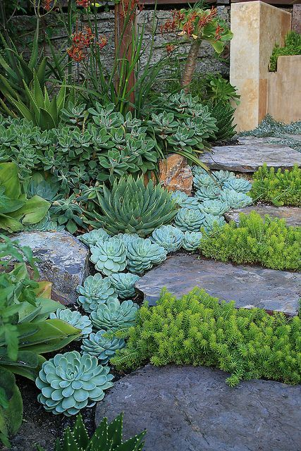 A Whole Bunch Of Beautiful & Enchanting Garden Paths ~ Part 5 - Style Estate -
