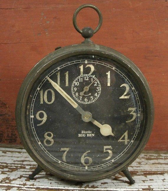 clocks +
