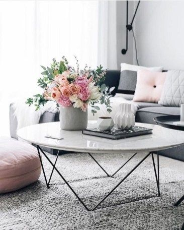 Impressive Scandinavian Living Room Designs Ideas 18