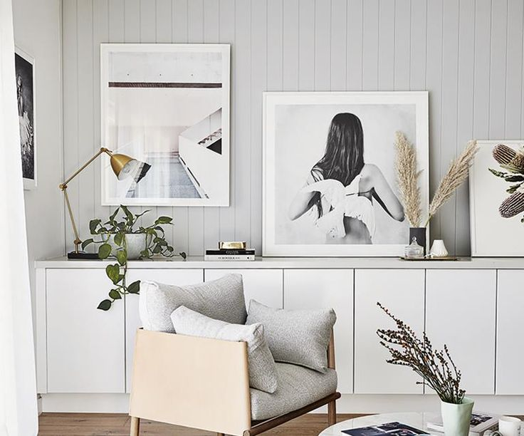 This renovated home is a lesson in perfecting Scandi style