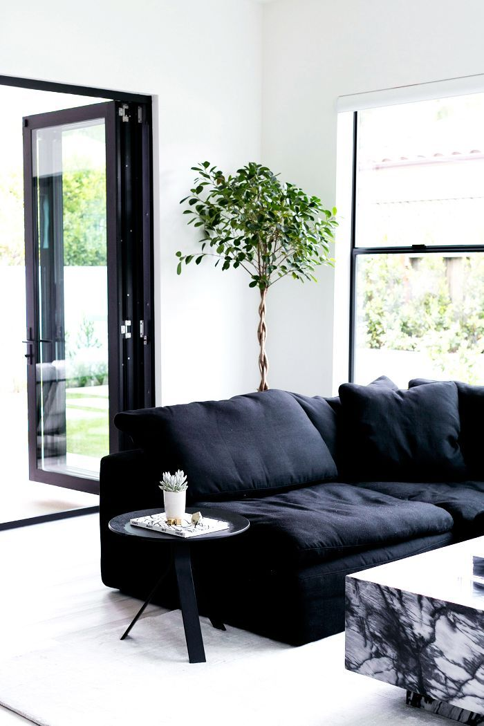 How to Make a Minimal Home Feel Warm, Cozy, and Inviting (Yes, It's Possible)