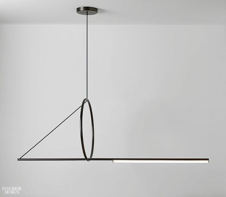 7 Lighting Fixtures Take Unexpected Turns