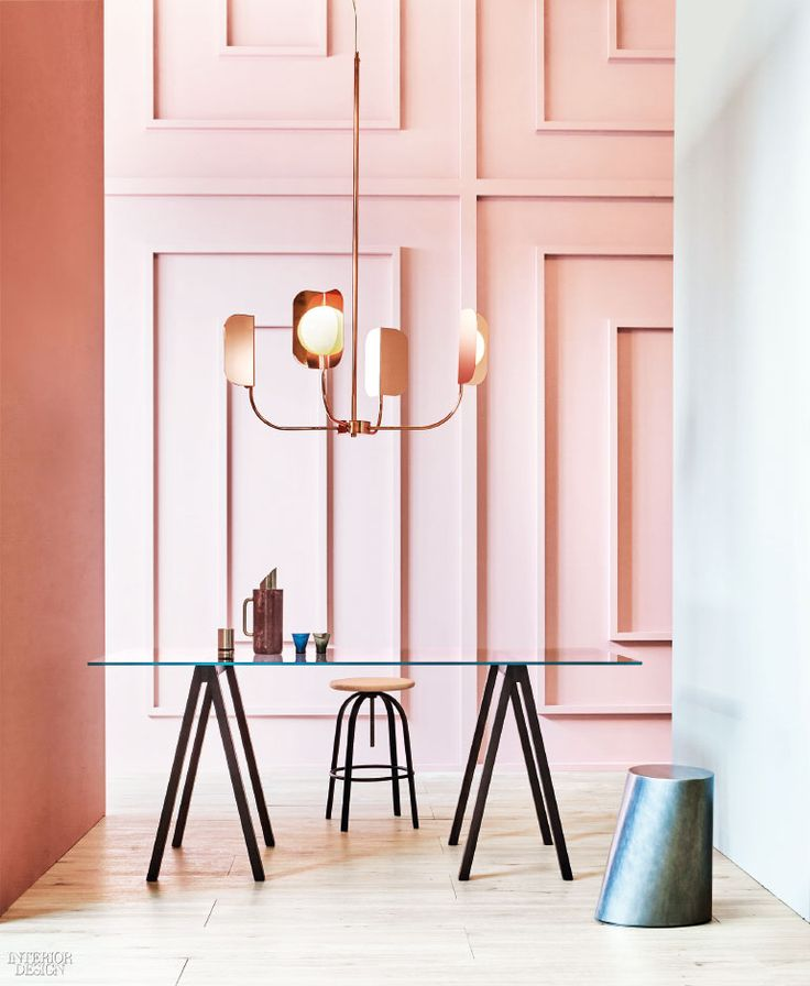 Matteo Zorzenoni turns over a new Leaf with a four-light LED chandelier inspi...