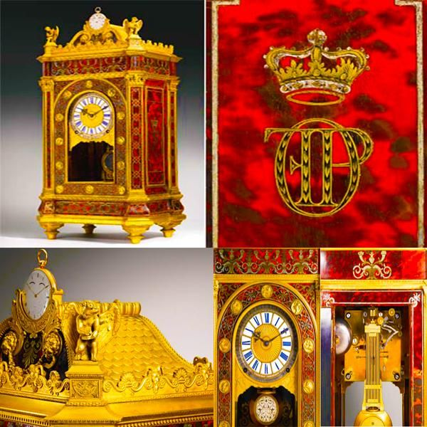Ever Seen: Most Expensive Items in the World majority made up with Gold and Diam...