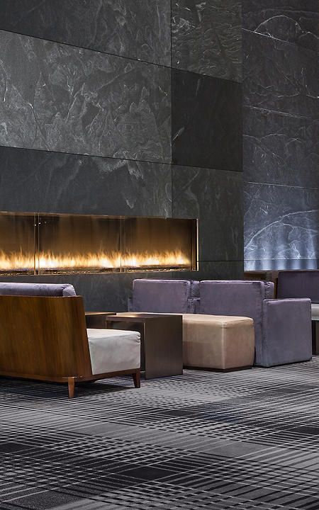 Hyatt has a great new lool in its hotels // Hyatt Shifts Toward A Boutique Hotel...