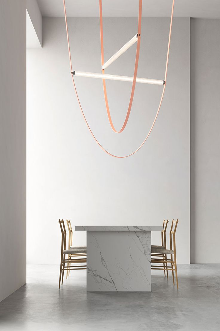 Preview the Latest Lighting at Salone del Mobile and Euroluce 2019