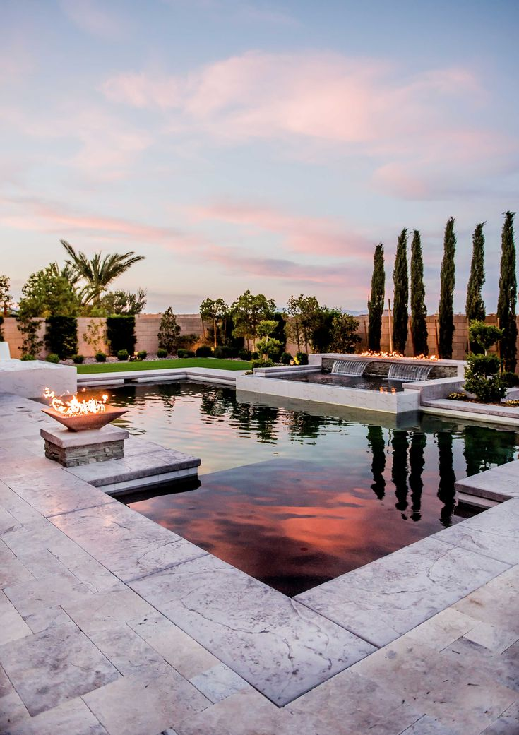 We have actually assembled 21 of the most sublime swimming pool designs for you ...