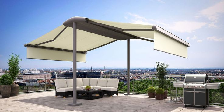 #DailyProductPick The MX-1 Syncra Fix by Markilux reveals the future of shade by...
