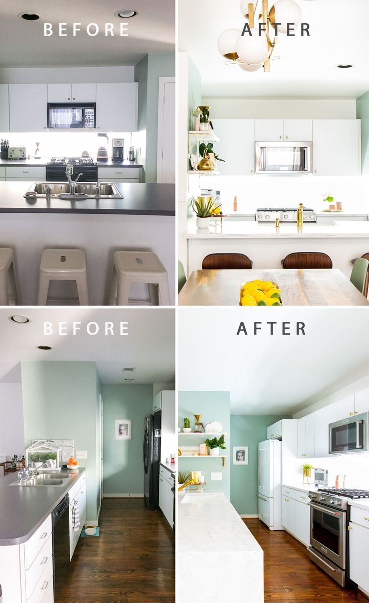 Sugar & Cloth Casa: Our Kitchen Makeover Reveal! by top Houston lifestyle blogge...