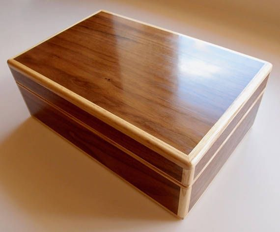 I love making boxes. They come in all shapes and sizes and in a variety of diffe...