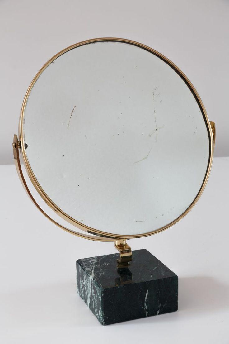 Specchio di Gio Ponti per Fontana Arte, 1955 in vendita su Pamono