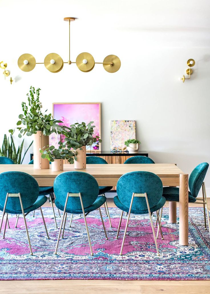 We're Speechless: Step Inside the 3700-Square-Foot Home That Made Our Jaws Drop