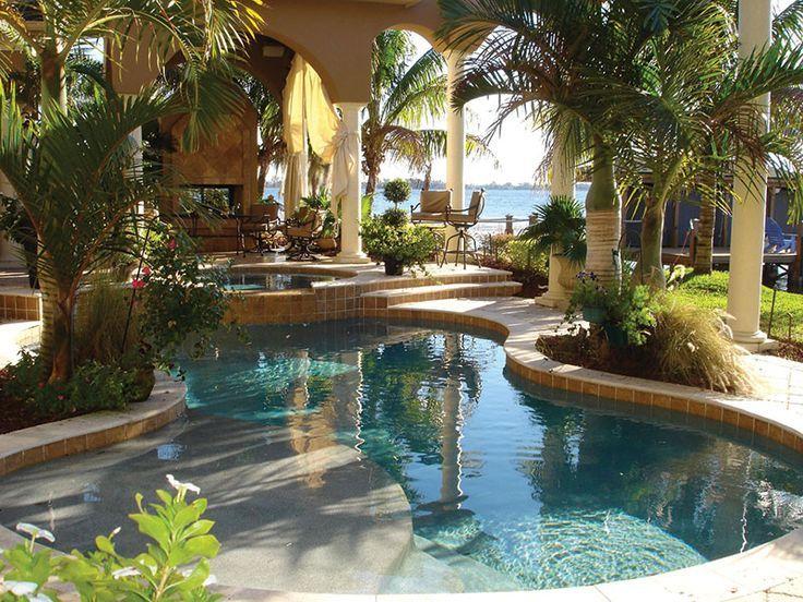 Dream Pool More
