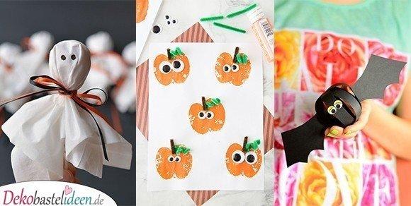 Halloween Deko Basteln Mit Kindern Jetzt Wird S Gruesome 10
