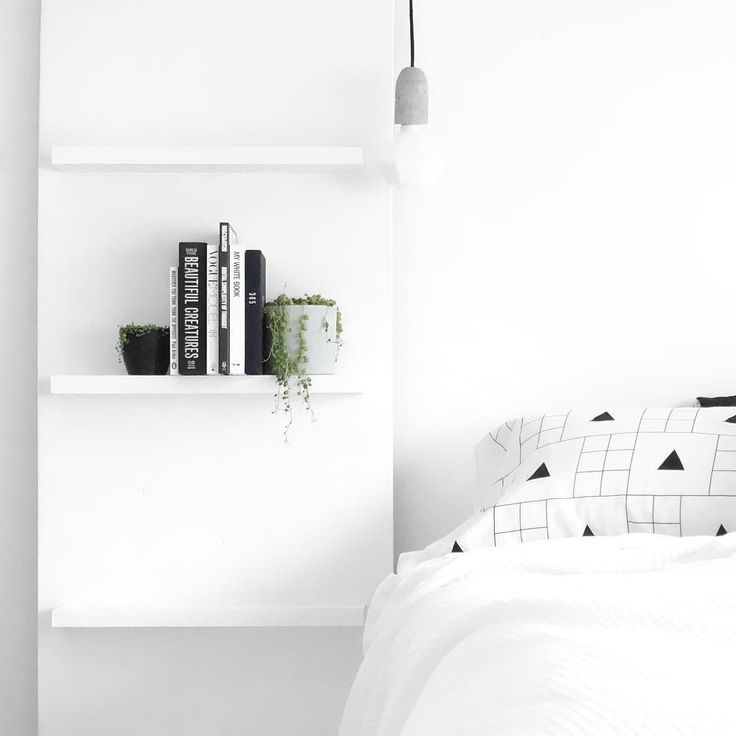 white ● minimalism ● inspiration ● pinned by // BIRAMBI