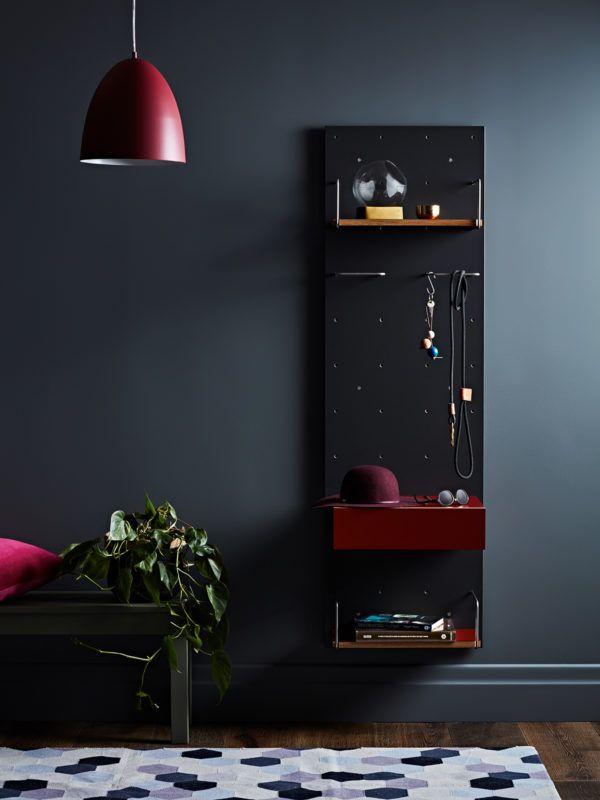 Cantilever Interiors · Wanda Shelving System