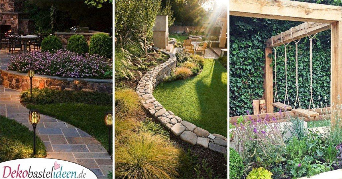 25 Super Garten Gestalten Ideen Garten Gestalten Mit Wenig Geld Decor Object Your Daily Dose Of Best Home Decorating Ideas Interior Design Inspiration