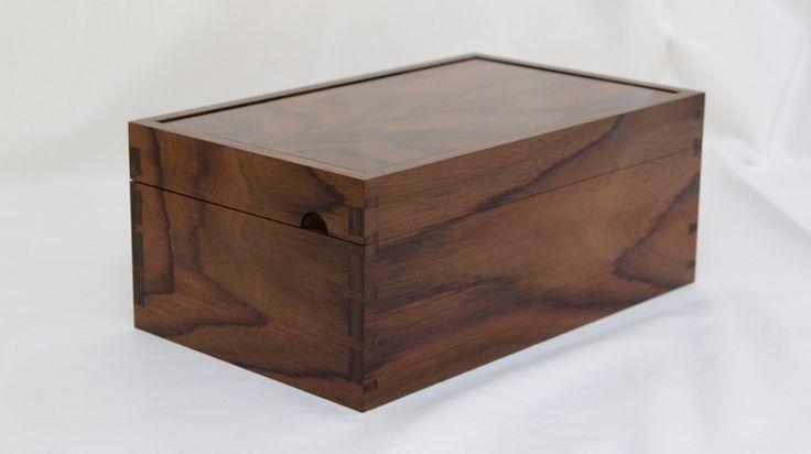 Student Designer Boxes - Fine Furniture Maker