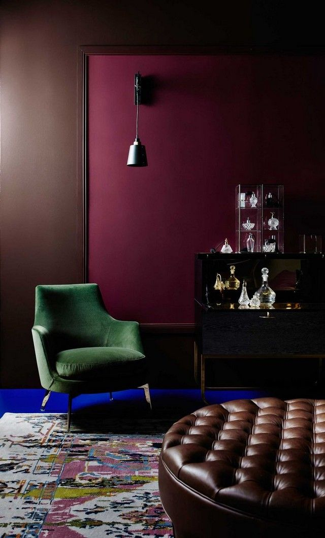 Color Trends 2016 to your Home Interior design trends see also: www.brabbu.com/....