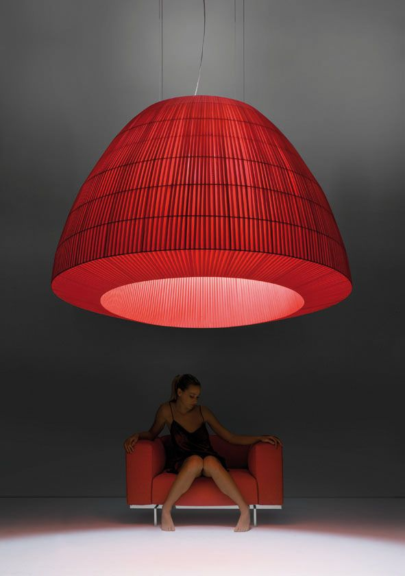 The Bell Lamp from Axo Light