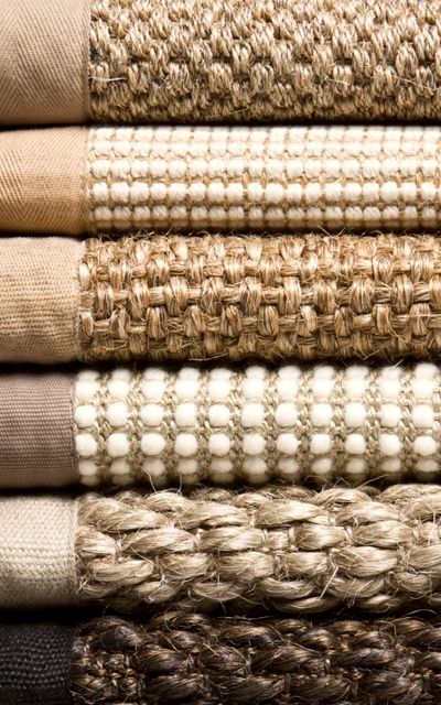 Decorate the Natural Way: A Guide to Natural Fiber Rugs