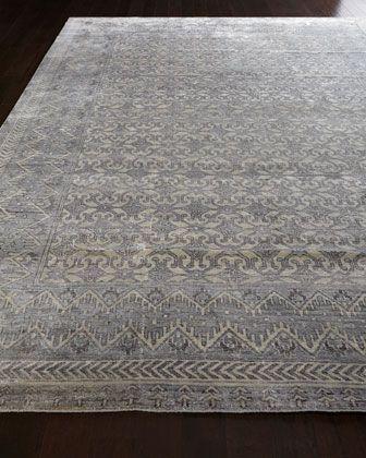 Star Antique Weave Rug 6' x 9'