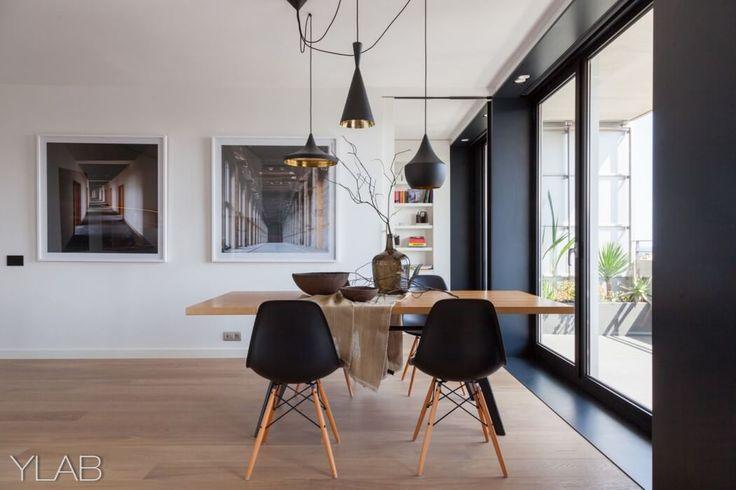 Apartment in Diagonal Mar by YLAB Arquitectos