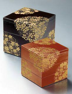 〜 北市漆器店 STAFF BLOG 〜: 重箱を選ぶなら・・・(その5...