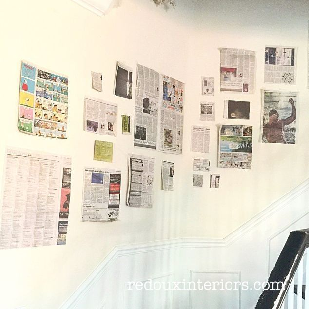 Create a Photo Gallery Wall on a Small Budget