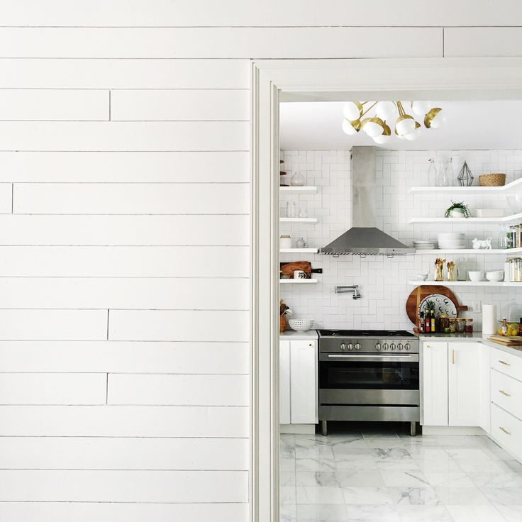 So You Want to DIY a Shiplap Wall