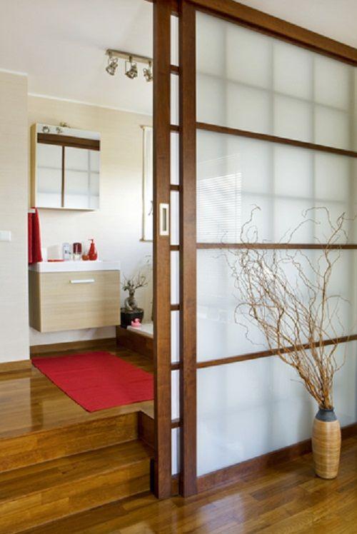 japanese sliding doors how to make