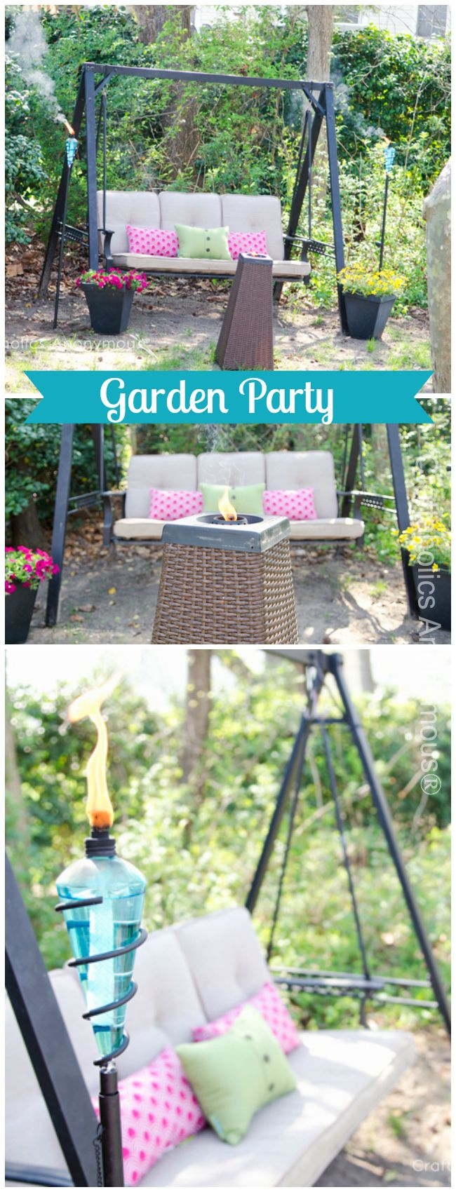 Gardening And Outdoor Decor Outdoor Garden Party Decor Object Your Daily Dose Of Best Home Decorating Ideas Interior Design Inspiration
