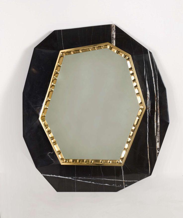 Lucy Mirror Achille Salvagni