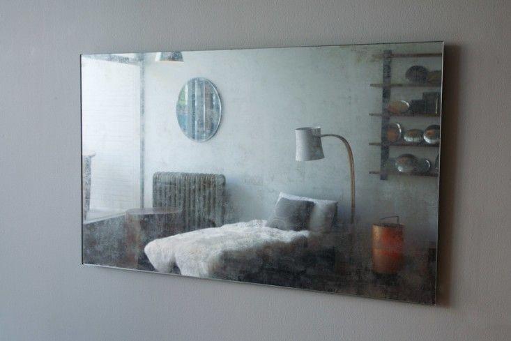 Subtle Shine: Handmade Mirrors by Maureen Fullam