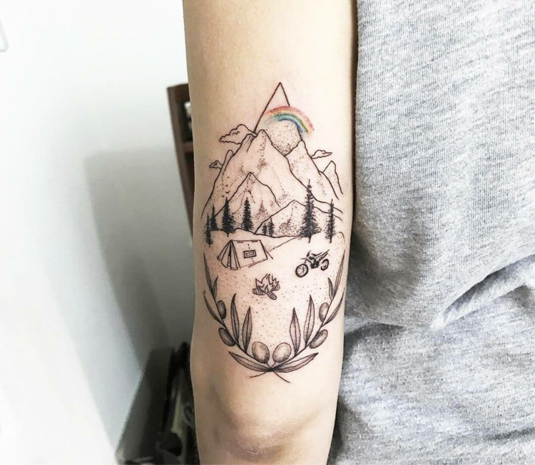 Tattoos Bedeutung